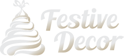 Festive Decor Logo
